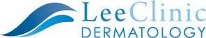 Lee Clinic Dermatology Logo